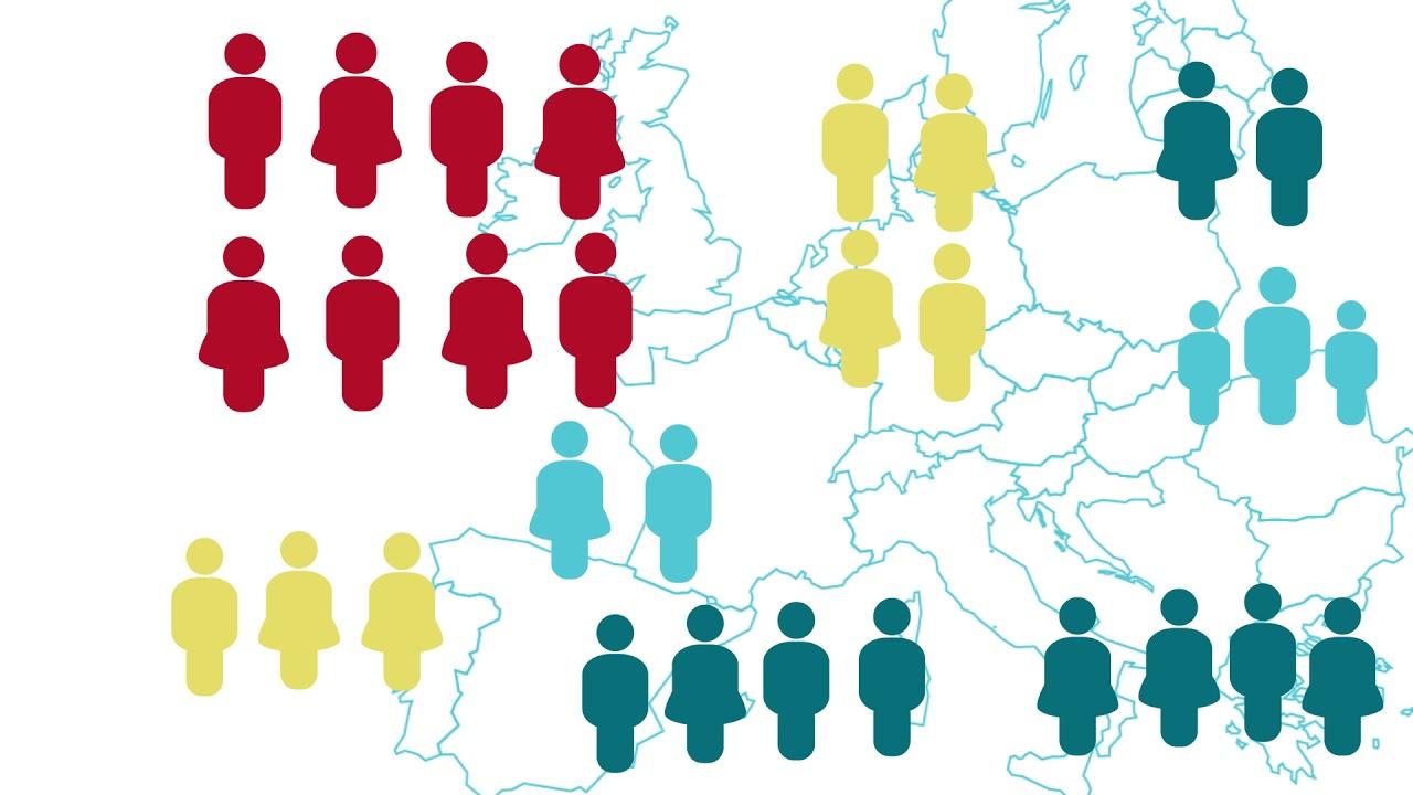 Eu-Wahlergebnisse #Deutschland