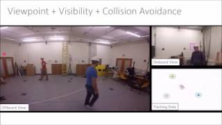 Aerial Videography with Dynamic Obstacle Avoidance thumbnail