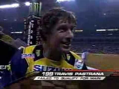 2009 St. Louis Monster Energy AMA Supercross Championship (Round 12 Of 17)