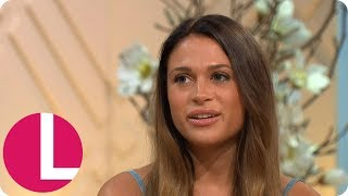 Ex-Islanders Ellie and Darylle Are Thinking About Getting Love Island Tattoos! | Lorraine