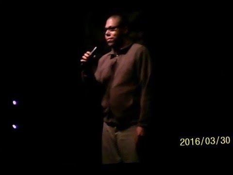 """""""Whammy's Ballad"""" at Karaoke Night"""
