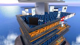 USMP VIRTUAL EN 3D