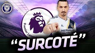 Zlatan Ibrahimovic se paie la Premier League – La Quotidienne #349