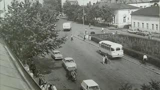 Весна в Ужгороде 1972 г .(, 2014-05-16T08:08:53.000Z)