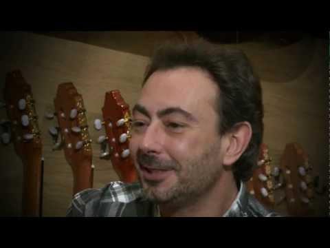 Reportaje de José Antonio Rodríguez | com.Flamenco | GiraldaTV