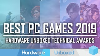 Best PC Games of 2019: Best Graphics, Optimization, Launch & More