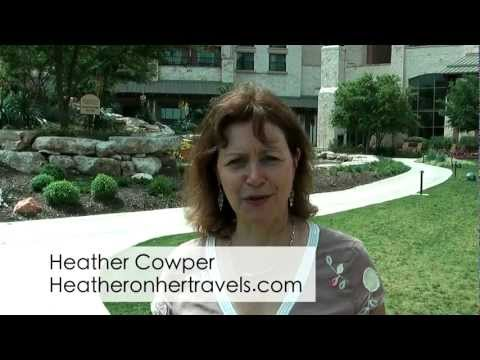 The ultimate luxury Texas resort - JW Marriott San Antonio Hill Country