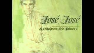 Jose Jose - Cuando Tu Me Quieras con trio