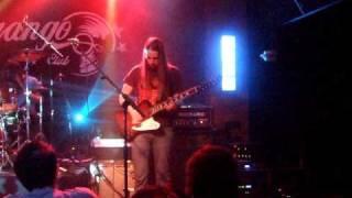 Radio Moscow 3 - Durango Rock Club (19/02/2010)