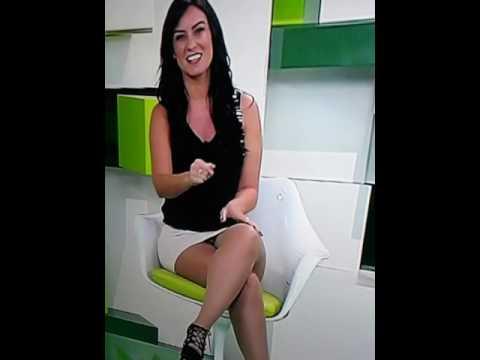 Larissa Erthal Paga Calcinha