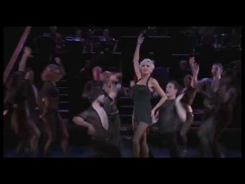 Chicago the Broadway Musical