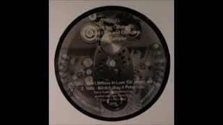 Yello - Bostich (Joaquin Joe Claussell Rough Mix)