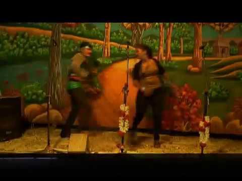 ಯಾರೆ ನೀನು ರೋಜಾ ಹೂವೆ |Kannada Nataka HD Video Song | Yare neenu roja hoove |