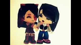 Take a Hint - Buddy Poke - Tori and Jade Resimi