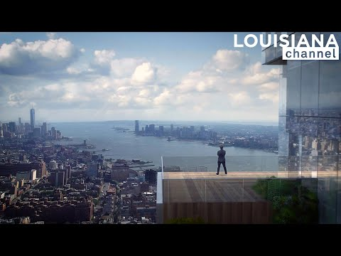 Bjarke Ingels Interview: Different Angles