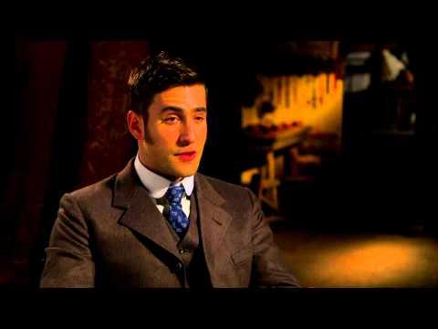 Dracula NBC: Oliver JacksonCohen