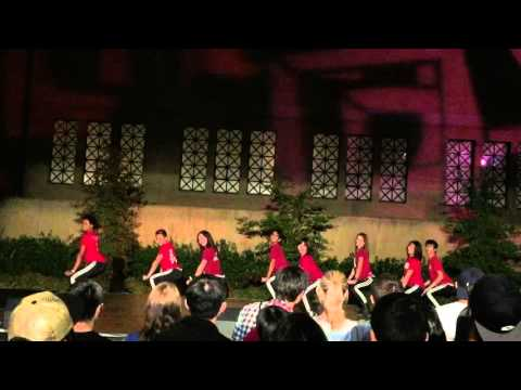 XTRM – Stanford K-pop | Party on the Edge 2015