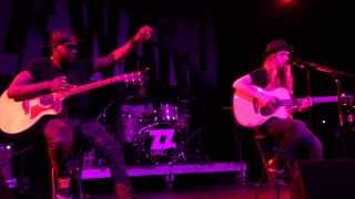 ZZ Ward - Waiting for Charlie/Charlie Ain