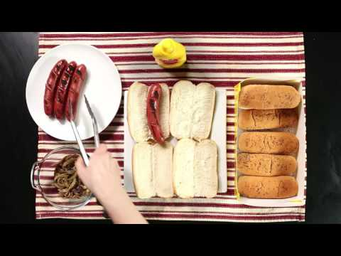 How To Make Maxwell Street Polish Sausage