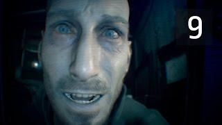 Прохождение Resident Evil 7 — Часть 9: Недетские игры