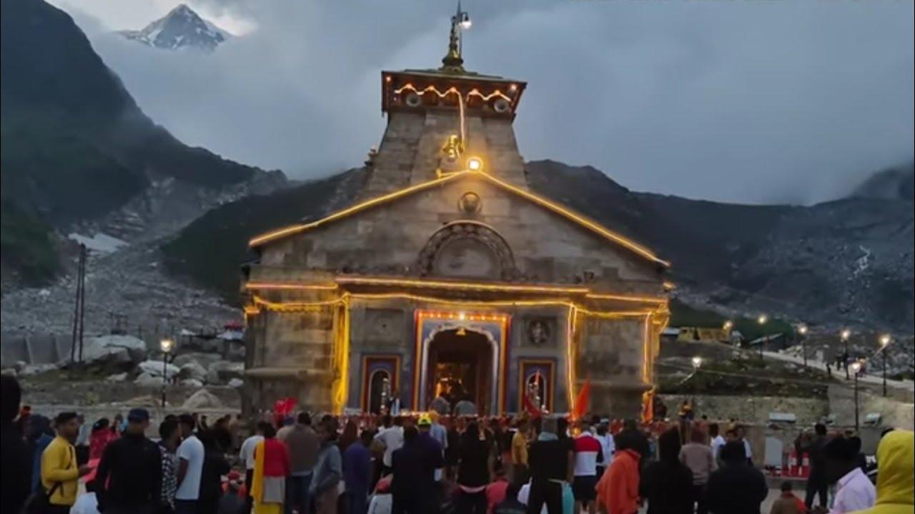 Kedarnath Dham Yaatra, केदारनाथ धाम यात्रा    AKKY's Tour & Adventure