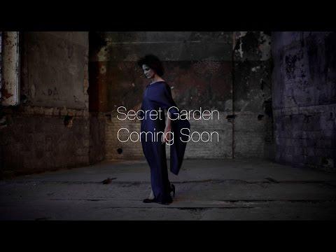 Secret Garden Berlin - fashion film
