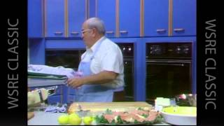 Wsre | Gourmet Cooking With Earl Peyroux | Episode 345 | Italian Veal Scallops