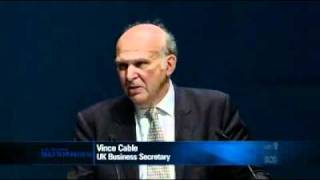 Cable: 'Unfettered capitalism kills competition'
