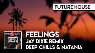Feelings - Deep Chills & Natania (Jay Dixie Remix) [Miami Beats]