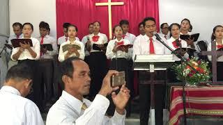 Ban th phng Cha bun TARA !mr Rng be