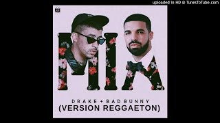 Bad Bunny Feat Drake Mia - Dj Biyi Reggaeton Version.mp3