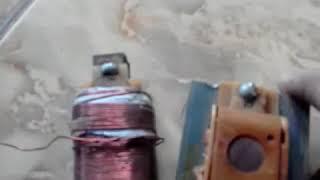 SETRUM IKAN DARI TRAFO LAMPU #2