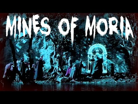 Mines of Moria Ambiance