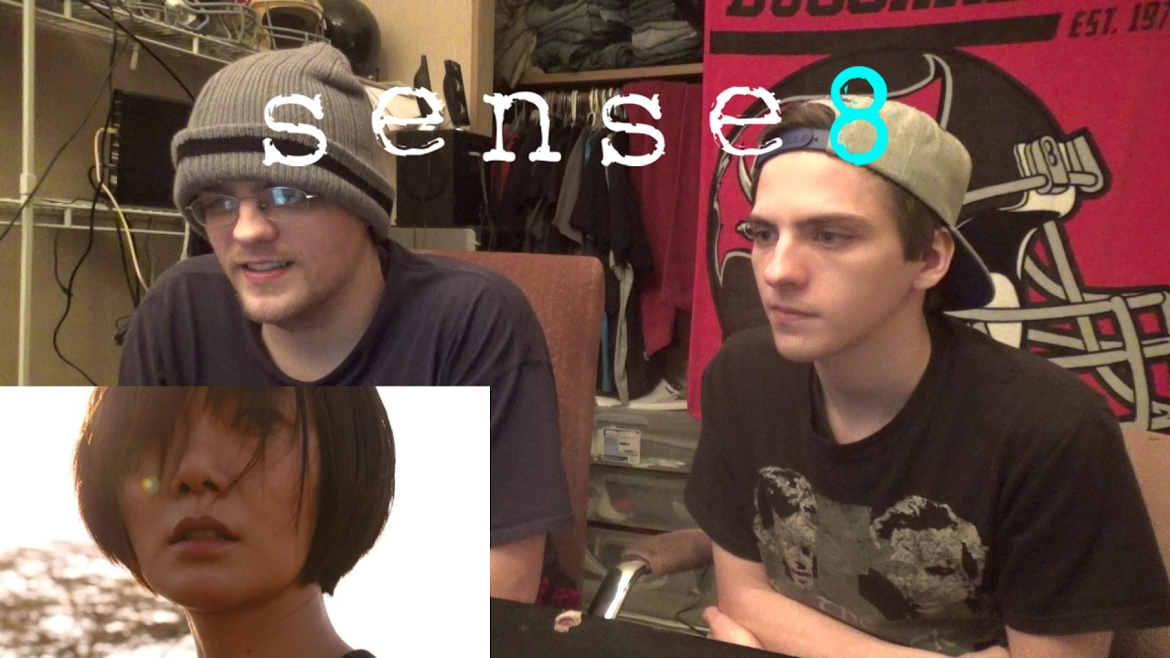 Download Sense8 - Season 1 Episode 3 (REACTION) 1x03