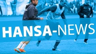 Hansa-News vor dem 38. Spieltag