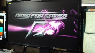 asus first ever 144hz gaming monitor 1ms response time review by jlumbs