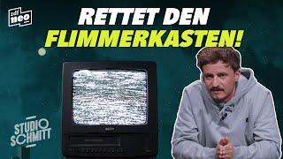 Tommi Schmitt bringt Schwung in das lineare Fernsehen mit neuen Showformaten