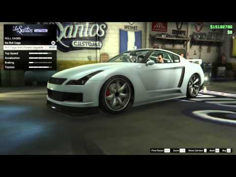 nissan gtr fast and furious 6 edition gta v youtube. Black Bedroom Furniture Sets. Home Design Ideas