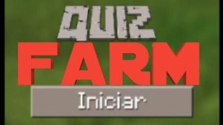 Gameplay jogando jogo da #farm