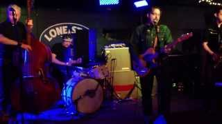 """""""Beautiful Delilah"""" by JD McPherson"""