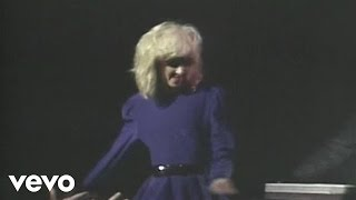 Ellen Foley - NightLine (Live)