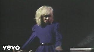 Ellen Foley - NightLine (Live)