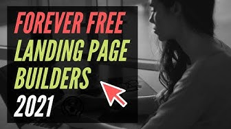 Best Free Landing Page Builders 2020 (Forever)