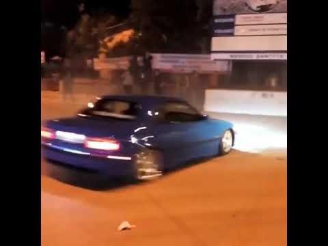 DRIFT BMW  NIGHT