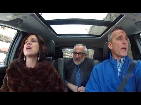 Car Show Karaoke with Downtown Cincinnati Inc.'s David Ginsburg