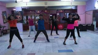 DONU DONU DONU ZUMBA by RDS team