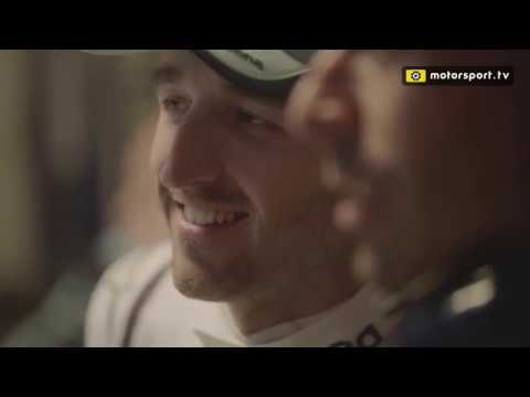 Is Kubica the answer to Williams's problems?
