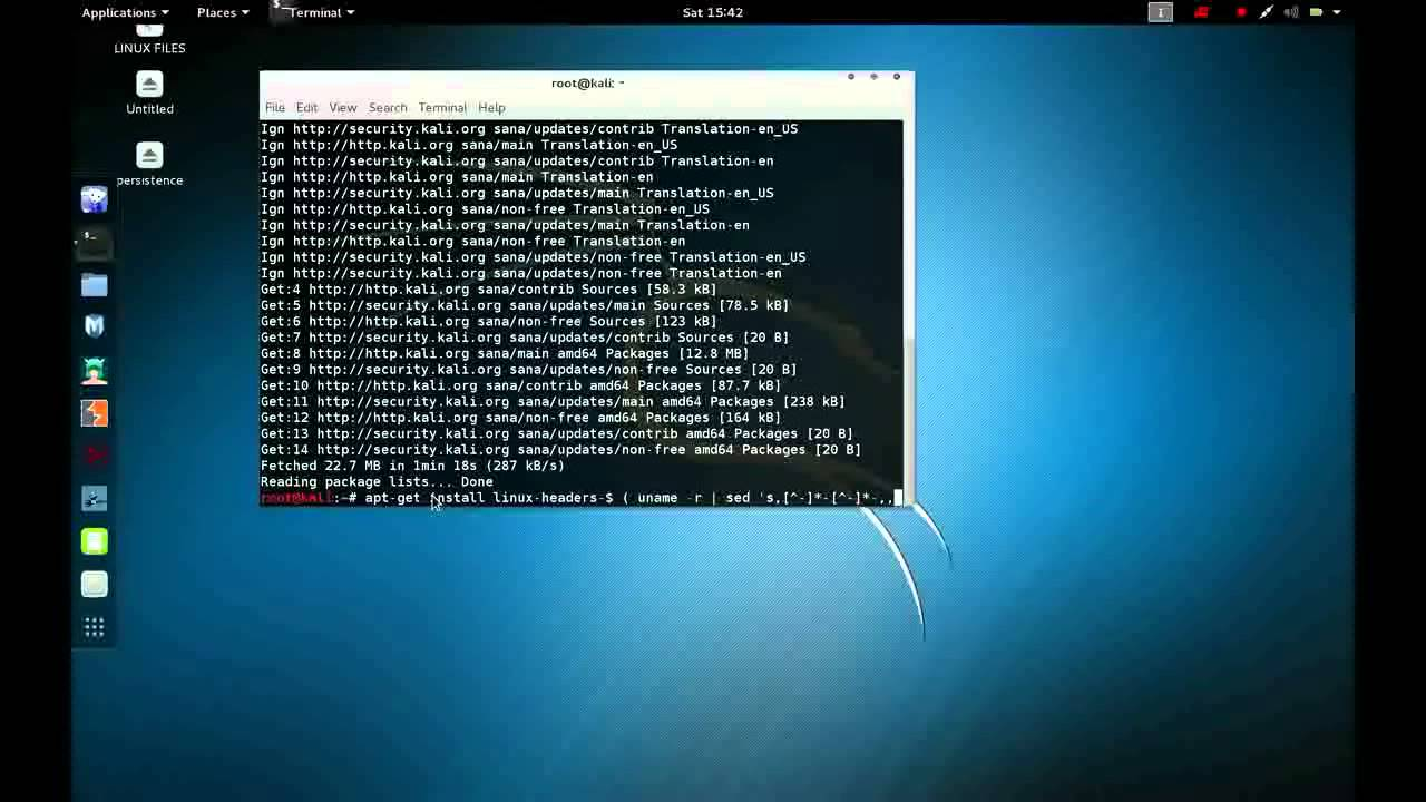macbook wireless monitor mode | Penetration Testing With