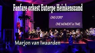 Fanfare Orkest EUTERPE  Heinkenszand en Marjon van Iwaarden