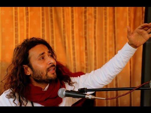 Jogi Re Rang De | Damadam Mast Qalander | Nepali & Hindi Bhajan By Suvas Agam at Osho Tapoban